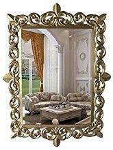 JJZI-L Specchio Decorativo della Grande Scultura,