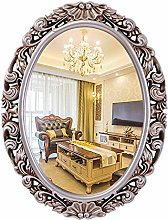 JJZI-L Specchio di Bellezza Impermeabile retrò A