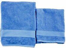 Jolie Firenze Asciugamani Spugna Lusso 40 Colori
