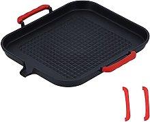 Jopwkuin Piastra Grill, teglia per Barbecue a