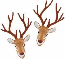 joyMerit Ornamento di Modello Animale della