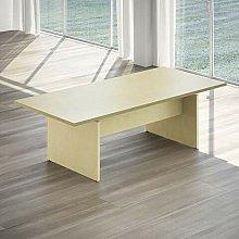 Joyshop - Tavolo riunione Giano Wood Dimensione