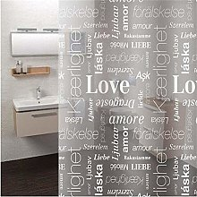 JSJJAQA Stampo in Silicone 180x180cm Original Love