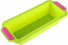 JSJJAQA Stampo in Silicone Pane tostato Pan Mold