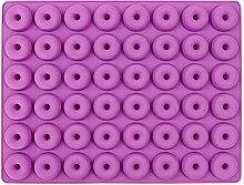 JSJJAWA Pacco Regalo 48-cavità Mini Donut