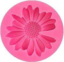 JSJJAWA Pacco Regalo Daisy Chamomile Flower Stampo