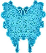 JumpXL - Stampi in silicone, motivo: farfalle, in