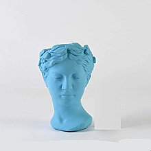 JYHF Statua Sculture Dea Statua Arte Decor