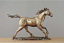 JYHH Statua Ornamenti Sculture Ornamenti Statue