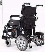 JYHQ Sedia a rotelle Ospedale Disabili Leggero