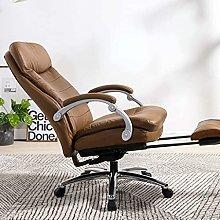 JYHQ, sedia reclinabile per ufficio, sedia da