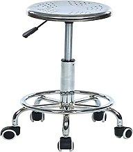 JYHQ - Sgabello da bar rotante con rotazione