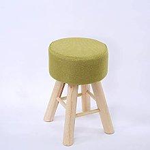 JYHQ - Sgabello da pranzo alto per divano,