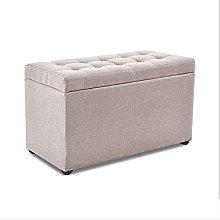 JYHQ - Sgabello per divano, con struttura in