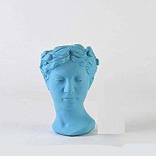 JYHZ Statua Sculture Dea Statua Arte Decor