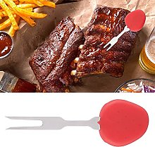 Kadimendium Forchetta per Barbecue Forchetta per