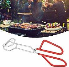 Kadimendium Pinza a Forbice Pinza per Barbecue