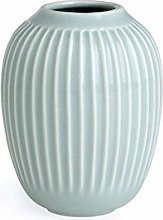 Kähler, vaso per fiori Hammershoi, in porcellana,