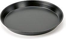 Kaiser 647555 Teglia da Forno per Pizza, 32 cm