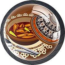 KAMEARI - Tajine di pollo Sambal servito con vaso