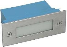 Kanlux - Applique da incasso a LED da esterni,