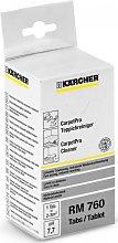 Karcher - Tabs CarpetPro RM 760 + iCapsol -