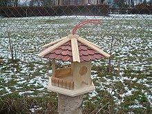 Kares Casetta per Gli Uccelli, uni