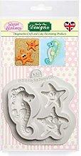 Kathryn Sturrock - Stampo in silicone per
