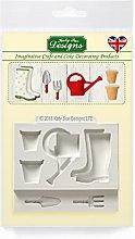 Katy Sue Designs CE0041 - Stampo in silicone per