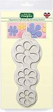 Katy Sue Designs CE0087 - Stampo per decorazioni