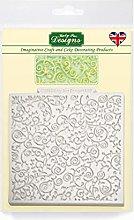 Katy Sue Designs DM10 - Stampo in silicone per