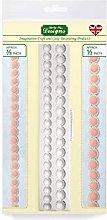 Katy Sue Designs Stampo in silicone per