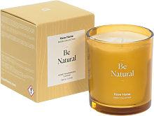 Kave Home - Candela profumata Be Natural