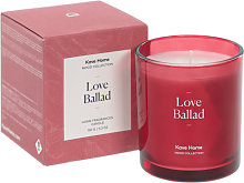 Kave Home - Candela profumata Love Ballad
