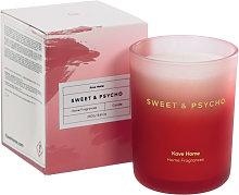Kave Home - Candela profumata Sweet & Psycho