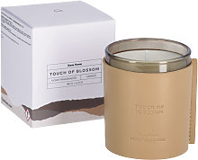 Kave Home - Candela profumata Touch of blossom 180