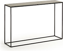 Kave Home - Consolle Rewena 110 x 75 cm