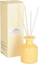 Kave Home - Diffusore di fragranza Lemonade 100 ml