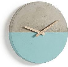 Kave Home - Orologio da parete Lenny Ø 27 cm