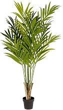 Kave Home - Palmera di bambù artificiale da 170 cm