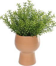 Kave Home - Pianta artificiale Myriophyllum con