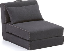 Kave Home - Pouf letto Arty 70 x 89 (200) cm