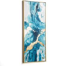 Kave Home - Quadro Iconic 50 x 120 cm