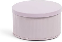 Kave Home - Scatola piccola Quelia rosa