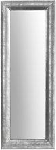 Kave Home - Specchio Misty 59 x 159 cm argento