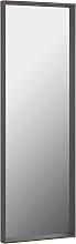 Kave Home - Specchio Nerina con cornice larga 52 x
