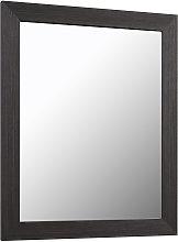 Kave Home - Specchio Wilany con cornice di