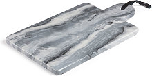 Kave Home - Tagliere rettangolare Bergman marmo
