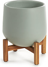 Kave Home - Vaso Denpasar Ø 29 cm