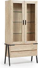 Kave Home - Vetrina Thinh 95 x 187 cm